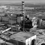 25 лет со дня аварии на Чернобыльской АЭС