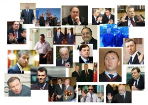 Bogatejshie ljudi Rossii