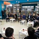 Дмитрий Медведев встретился с российскими блоггерами