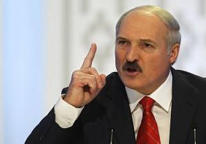 Lukashenko ob#javil glavnoj prichinoj terakta v izlishke demokrati