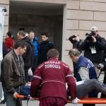 Первые подозреваемые в организации теракта в Минске уже задержаны
