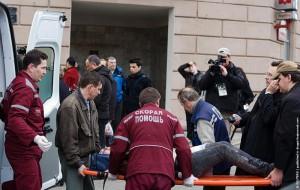 Pervye podozrevaemye v organizacii terakta v Minske uzhe zaderzhany
