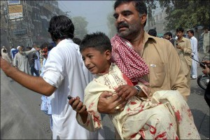 Terakt v Pakistane
