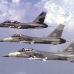 Самолеты Швеции будут принимать участие в войне с Ливией.