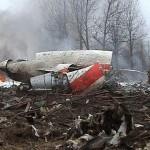 Годовщина катастрофы Ту-154