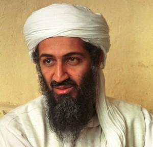 Usama ben Laden - mertv