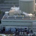 В Японии произошла очередная утечка радиации