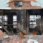 Взрыв в здании банка в Китае: десятки пострадавших