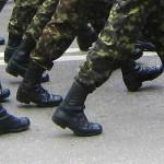 Госдума утвердила отсрочку от армии для школьников