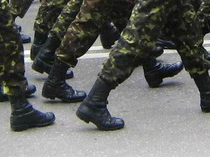 Gosduma utverdila otsrochku ot armii dlja shkol'nikov
