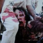 Полковника Каддафи убили повстанцы