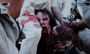 Polkovnika Kaddafi ubili povstancy