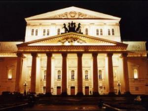 Dolgozhdannoe otkrytie Bol'shogo teatra