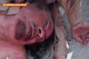 Smert' Kaddafi ostavila posle sebja mnogo voprosov