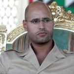 Сын убитого Каддафи обещал начать новую войну