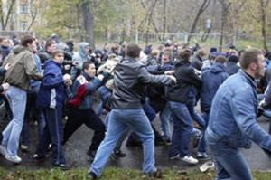 V Moskve proizoshla ocherednaja potasovka podrostkov s letal'nyh ishodom
