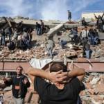 Землетрясение в Турции унесло жизни более 300 человек
