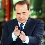 Берлускони ушел в отставку