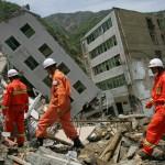 Череда землетрясений вновь пронеслась по всему миру