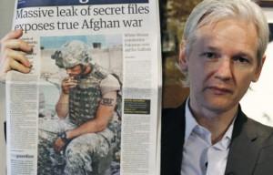 Dzhuliana Assanzha – osnovatelja Wikileaks budut sudit' po delu ob iznasilovanii