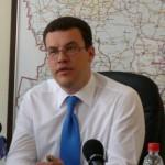 """Ижевского мэра накажут за агитацию """"Единой России"""""""