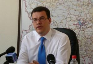Izhevskogo mjera nakazhut za agitaciju Edinoj Rossii