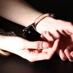 Молодые люди захватили в заложники девушку, с которой познакомились по интернету