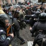 Польские националисты устроили массовый погром на дне независимости