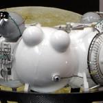 Российская станция стоимостью в полтора миллиарда рублей может превратиться в космический хлам