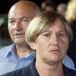 В след за Лужковым на допрос вызвана Батурина