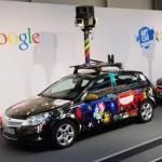 Всемирно-известный проект Google Street View дошел до России