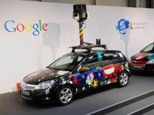 Vsemirno-izvestnyj proekt Google Street View doshel do Rossii