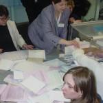 Введен запрет на публикацию результатов социальных опросов и прогнозов итогов выборов