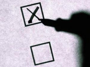 Vybory 2011