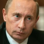 "Центризбирком обнародовал ""богатства"" Путина"