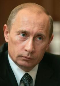 Centricheskom obnarodoval bogatstva Putina