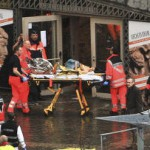 Число пострадавших в Льеже достигло 75 человек
