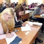Департамент московского образования назначил незапланированную контрольную работу для учеников старш...