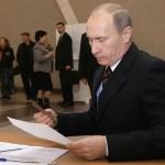 Газета «Коммерсант» извинилась перед Путиным за громкий инцидент