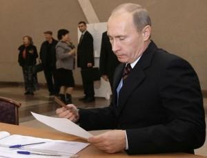 Gazeta Kommersant izvinilas' pered Putinym za gromkij incident