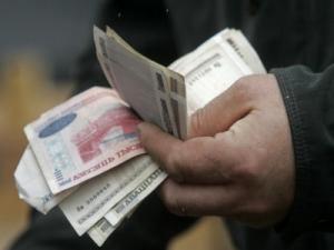 Infljacija Belorussii dostigla 104
