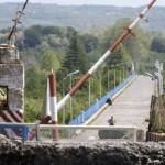 Южная Осетия перекрыла границу с Россией