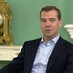 Медведев дал комментарии по поводу митингов
