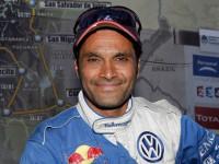 Nasser Al'-Attija peresjadet na Hummer H3