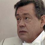Николай Караченцов выписан из больницы