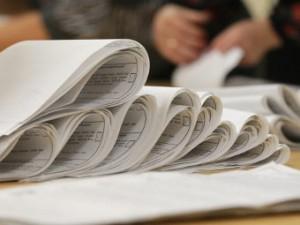 Novaja gazeta opublikovala skandal'nye dokumenty