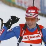 Ольга Зайцева принесла России первое золото в этом сезоне