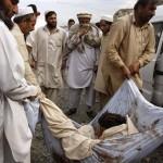 В Афганистане произошел двойной теракт