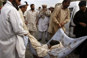 V Afganistane proizoshel dvojnoj terakt