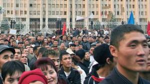 V Kazahstane drugie goroda nachali podderzhivat' shahterov iz Zhanaozena